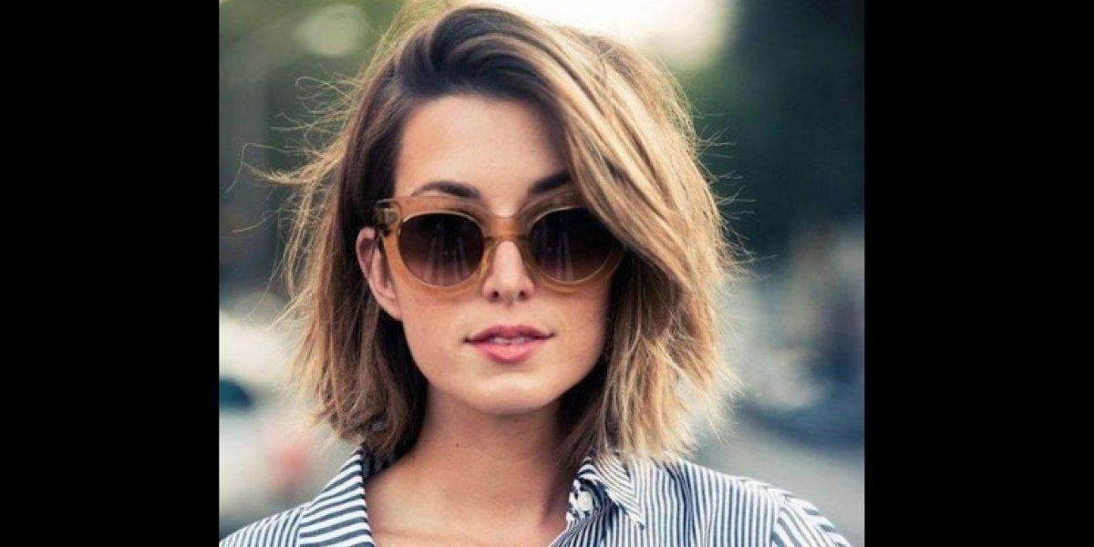 ¿Por qué las embarazadas se cortan el cabello? Aislinn Derbez lo hizo