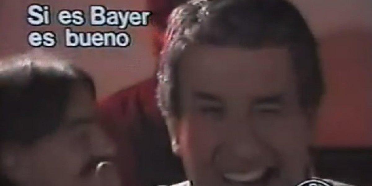 ¿Bayer Leverkusen y Canitrot juntos? Sí, los alemanes se acordaron del Jappening con Ja