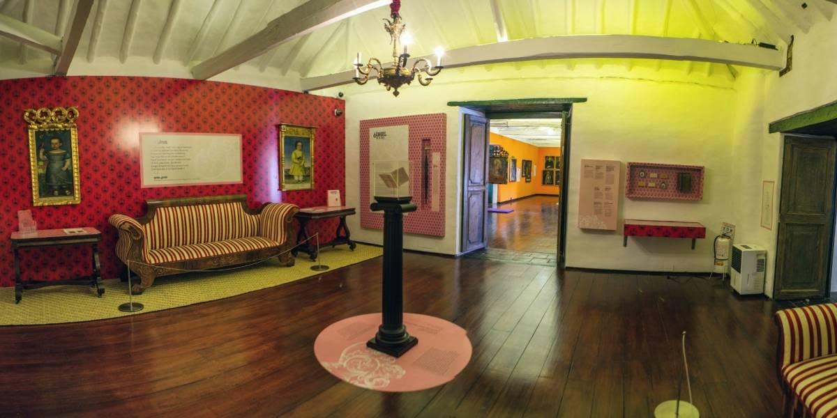 El Instituto Caro y Cuervo abre al público dos nuevas exposiciones