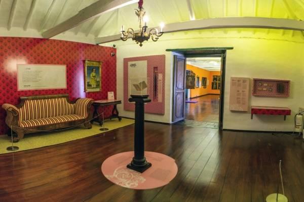 Exposiciones Instituto Caro y Cuervo