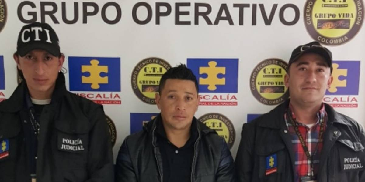 Deberá responder por el feminicidio de su expareja en Bogotá