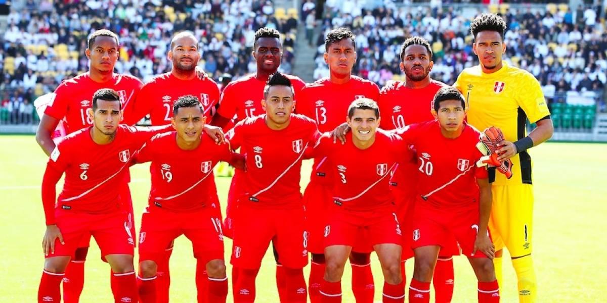 Si Perú clasifica al Mundial declararán día no laborable