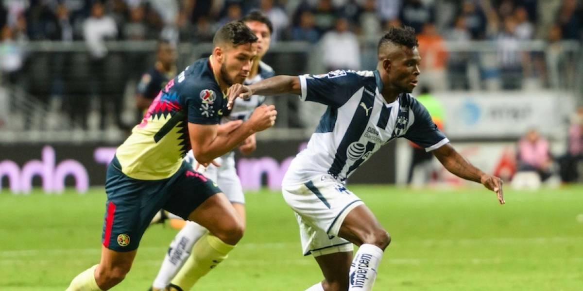 Monterrey vs. América, ¿dónde y a qué hora ver la Semifinal de la Copa Mx?