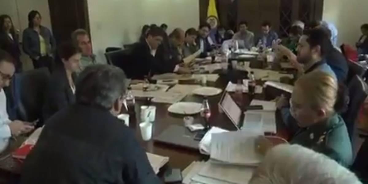 La ONU ratifica su apoyo a Jurisdicción de Paz de Colombia