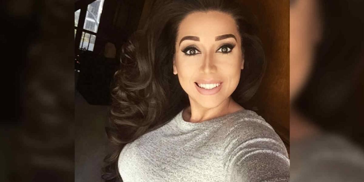 Mulher perde 47 quilos após descobrir que marido tinha uma amante