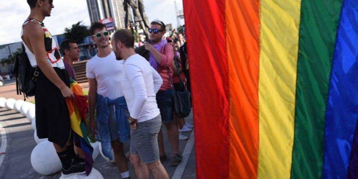 Seis rezagos de los derechos de la comunidad LGBTI