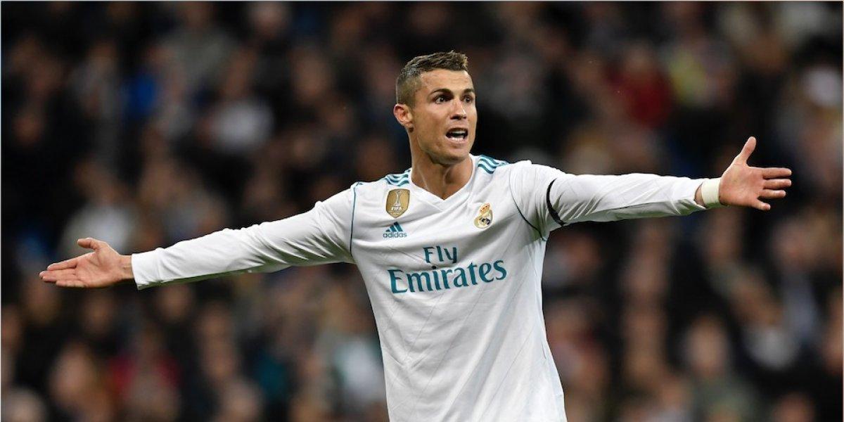 Cristiano Ronaldo quiere dejar al Real Madrid en junio, periodista revelael motivo