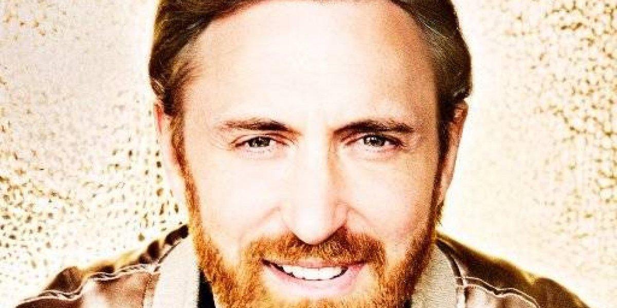 David Guetta actuará el 30 de diciembre en Chavón