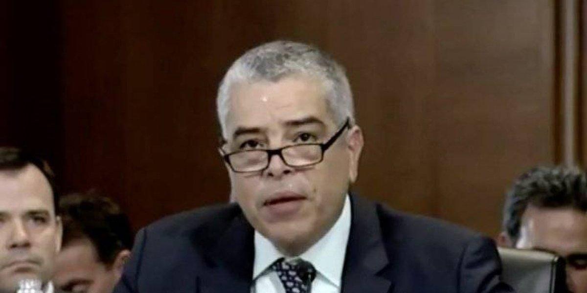 Ramos admite que la AEE está sujeta a la intervención política