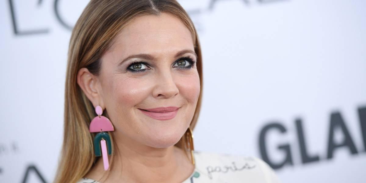 Drew Barrymore é confirmada como apresentadora de talk show