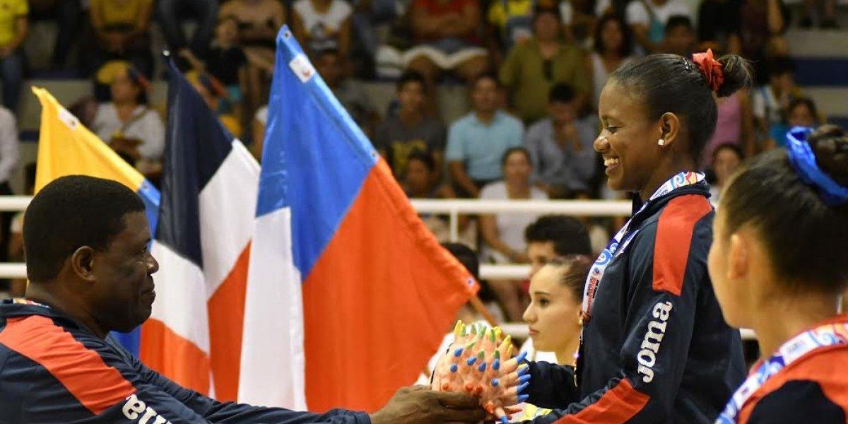 Gimnasia, Lucha y Judo se lucen en tercera jornada de los Juegos Bolivarianos