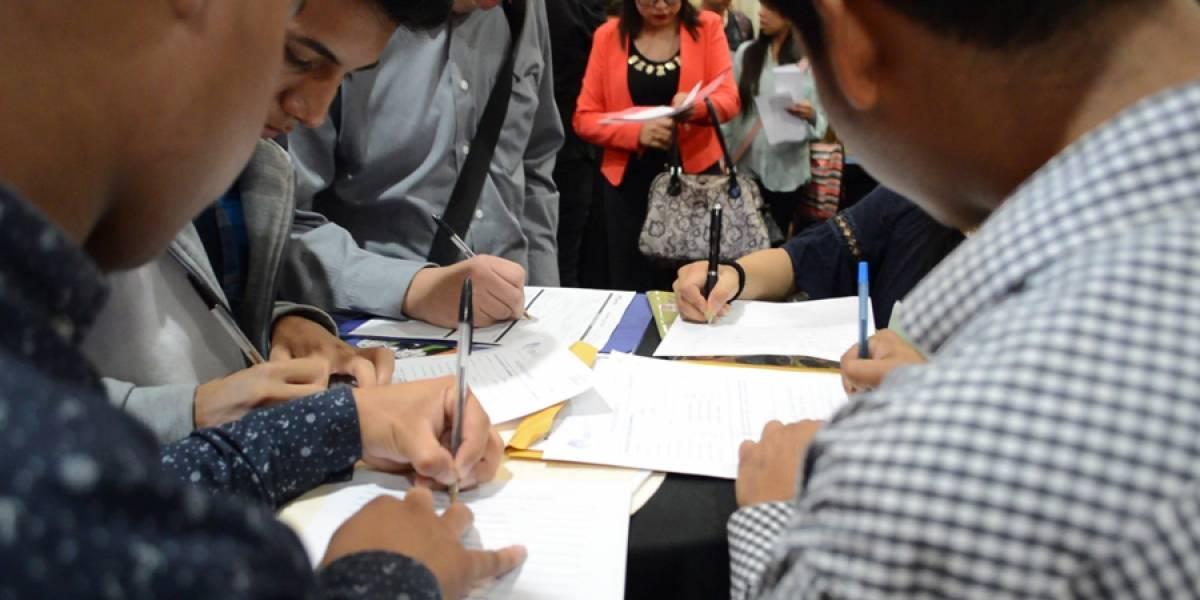 ¿Buscas una oportunidad laboral? Se anuncian dos ferias de empleo para enero