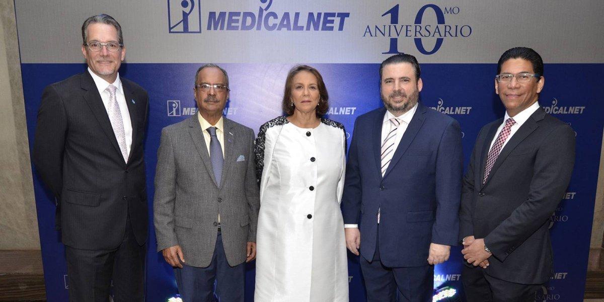 TeVimosEn: MEDICALNET celebra décimo aniversario en RD
