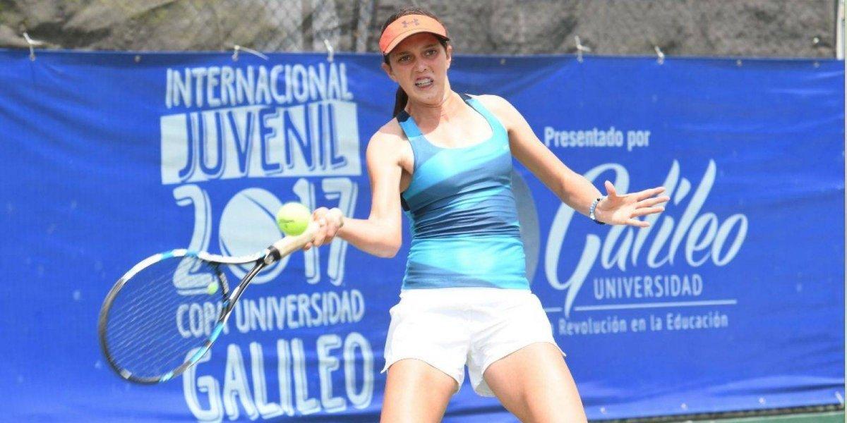 Mundial Juvenil de Tenis se celebrará en Guatemala