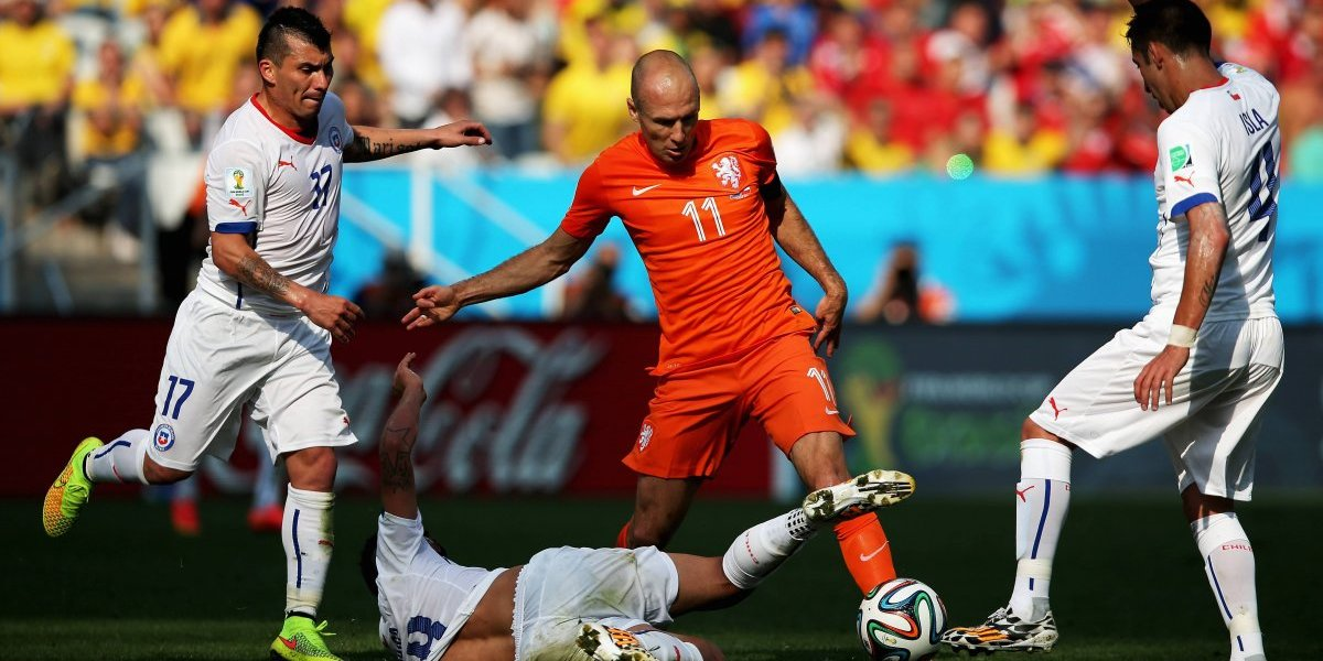 Inglaterra jugará amistosos contra Holanda e Italia antes del Mundial