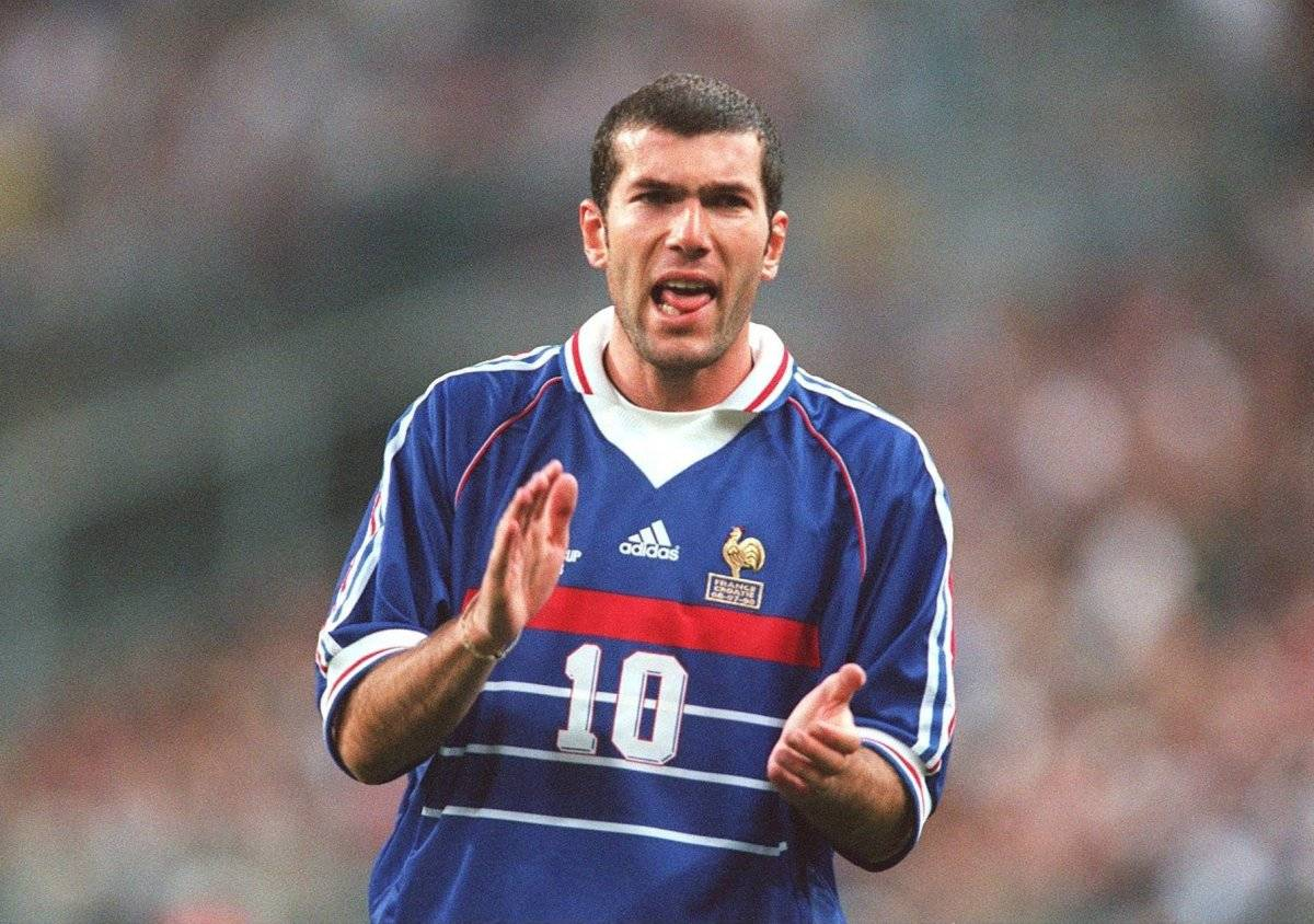 Zidane Zidane