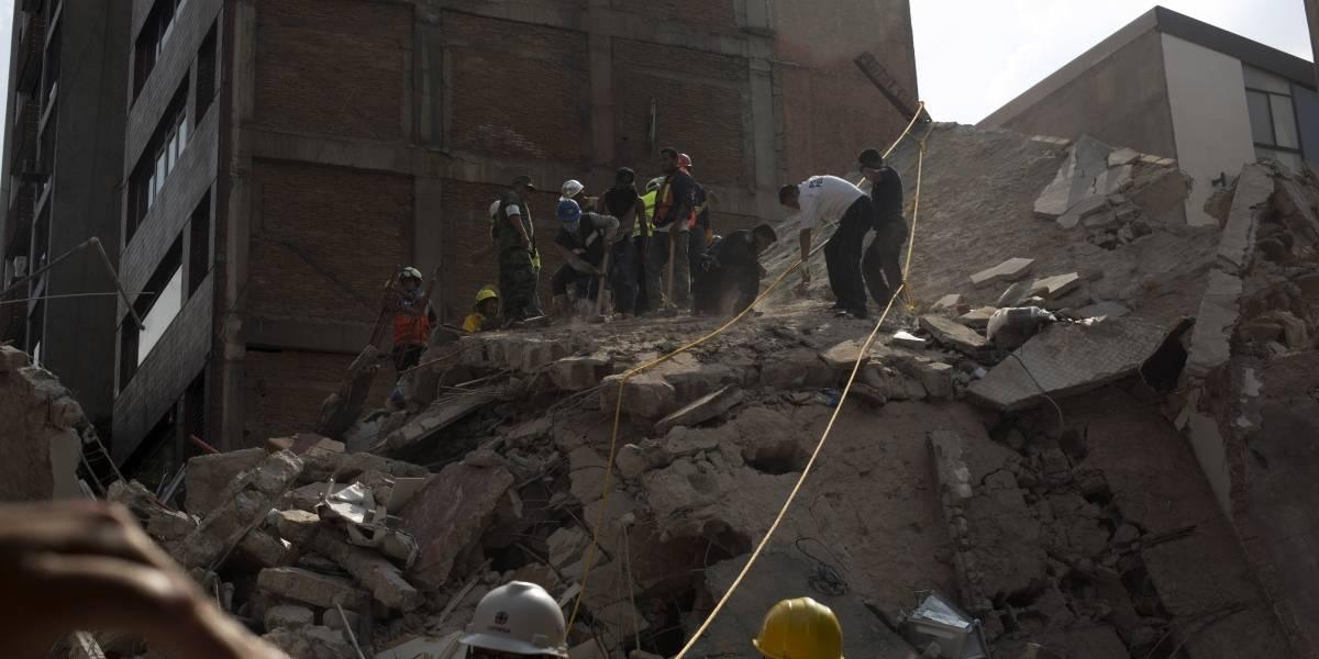 Los 5 terremotos más letales de la historia