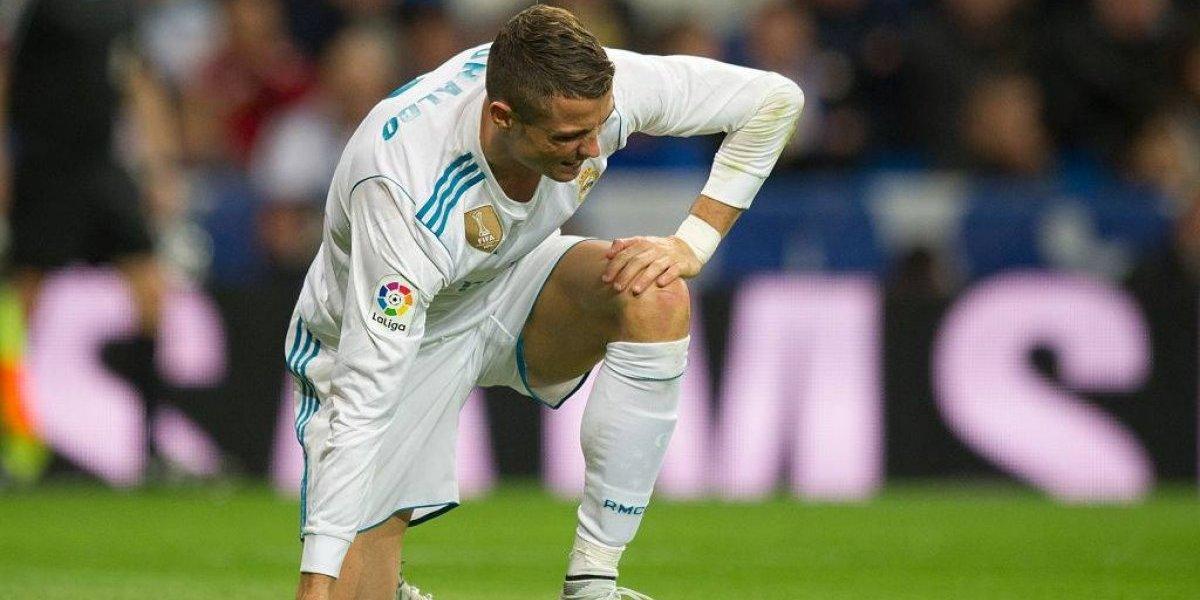Bomba a la vista: Cristiano Ronaldo se quiere ir del Real Madrid