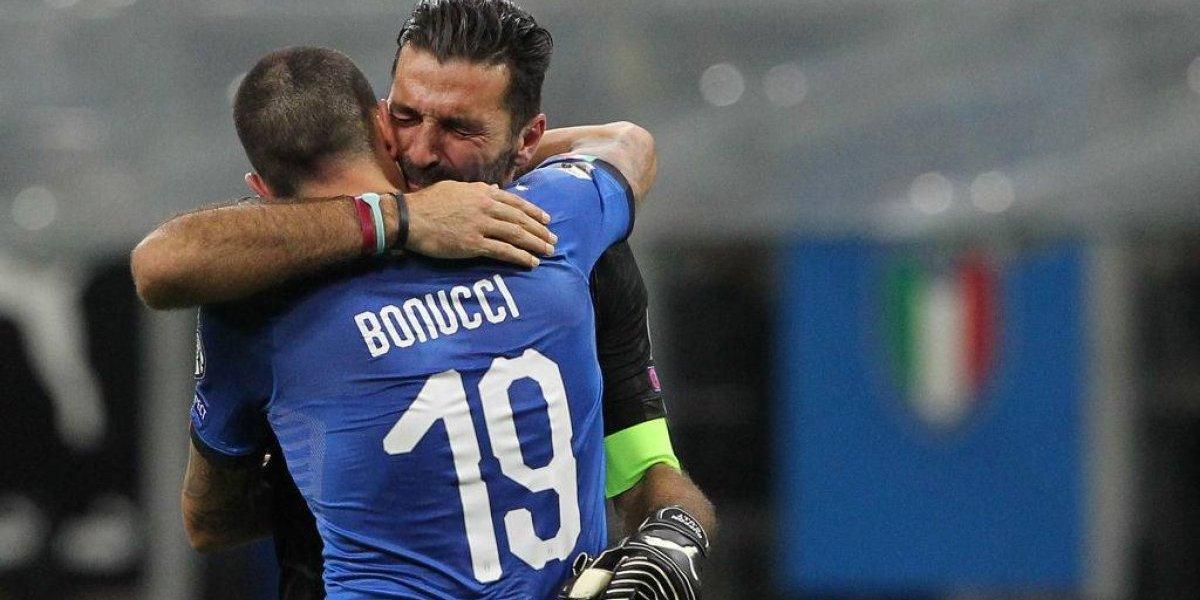 Las cinco razones por las que extrañaremos a Italia en el Mundial
