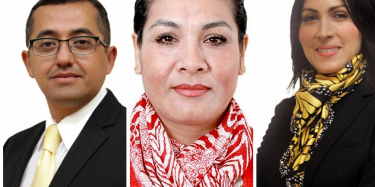 Mancera envía opciones para delegado en Venustiano Carranza