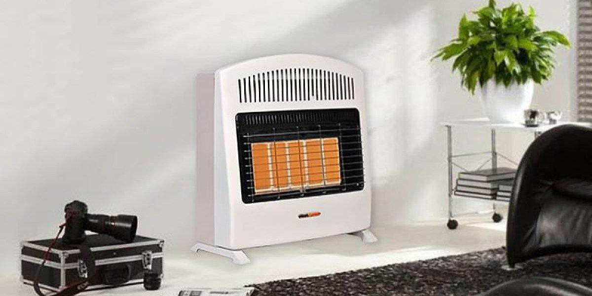 ¡Llegó el invierno! Estos son los mejores calefactores para tu hogar