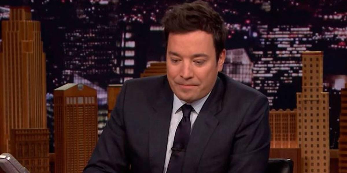 Jimmy Fallon desabafa sobre a morte da mãe em seu retorno ao Tonight Show