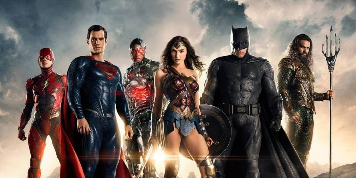 Buenos comentarios enmarcan el estreno de La Liga de la Justicia