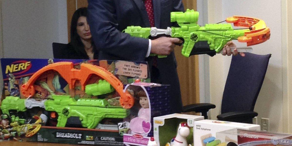 Estos son los peores juguetes del año