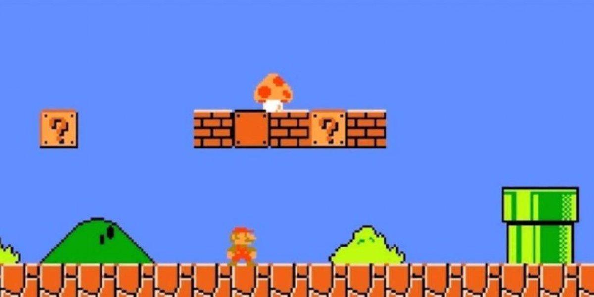 Un cereal de Super Mario podría llegar a tu mesa muy pronto