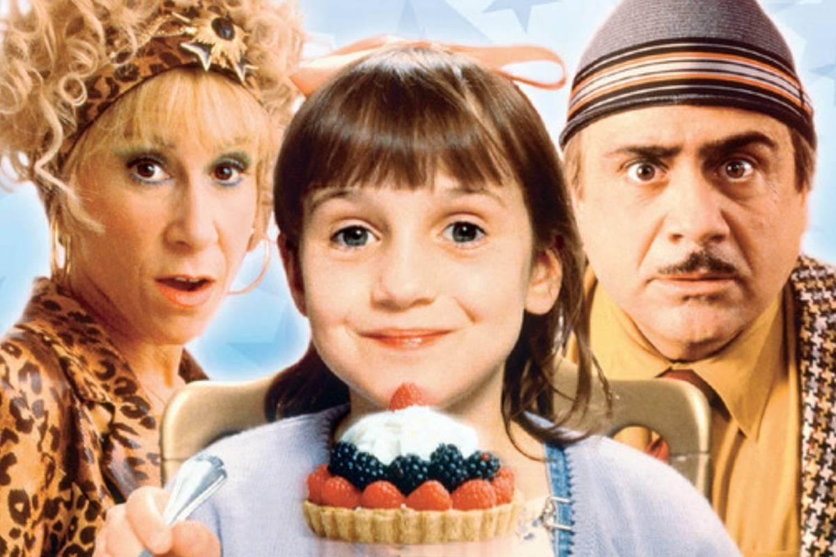 Matilda: así fue el emocionante reencuentro del elenco de la película