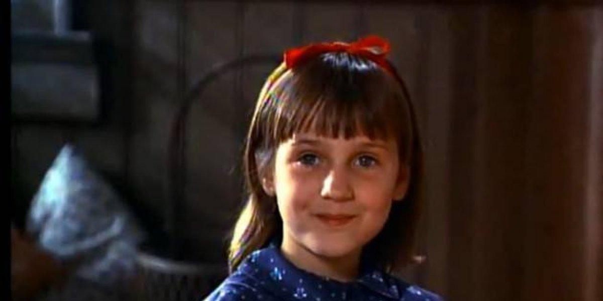 """VIDEO. Elenco de """"Matilda"""" tuvo un emotivo reencuentro 21 años después"""