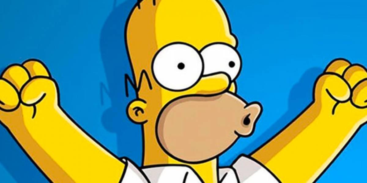 """""""Lo dejé con memes de Los Simpsons"""": la creativa manera de joven para terminar con su pareja que se volvió viral"""