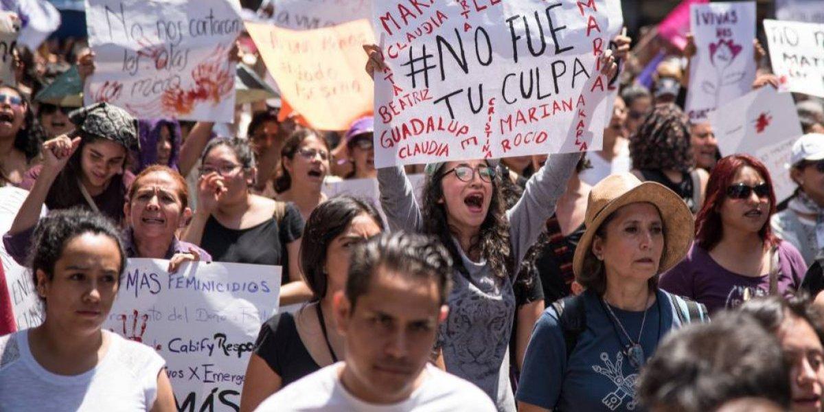 Eligen las 10 ciudades del mundo más peligrosas para las mujeres