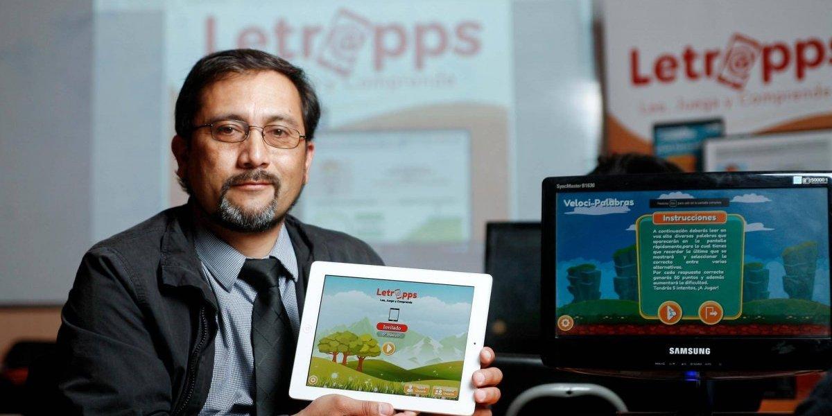Tecnología educativa emprendedora impulsa el conocimiento en el aula