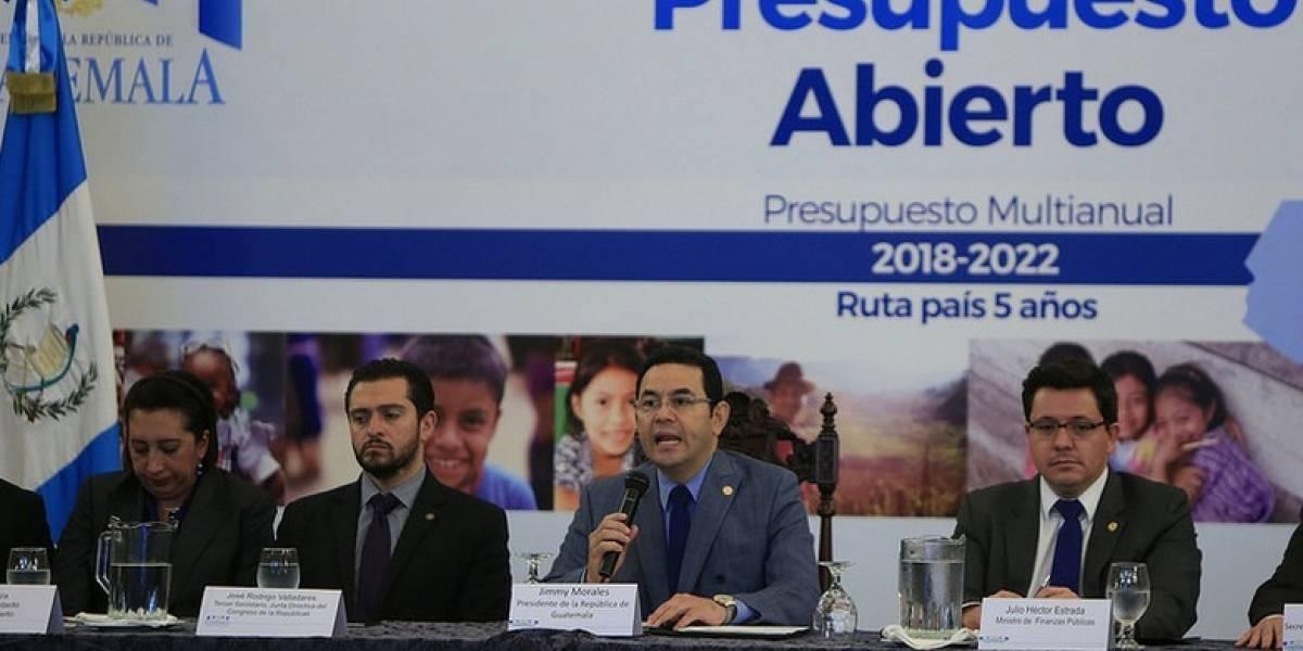 Ministro de Finanzas llama al Congreso a no relacionar el Presupuesto 2018 con otras negociaciones