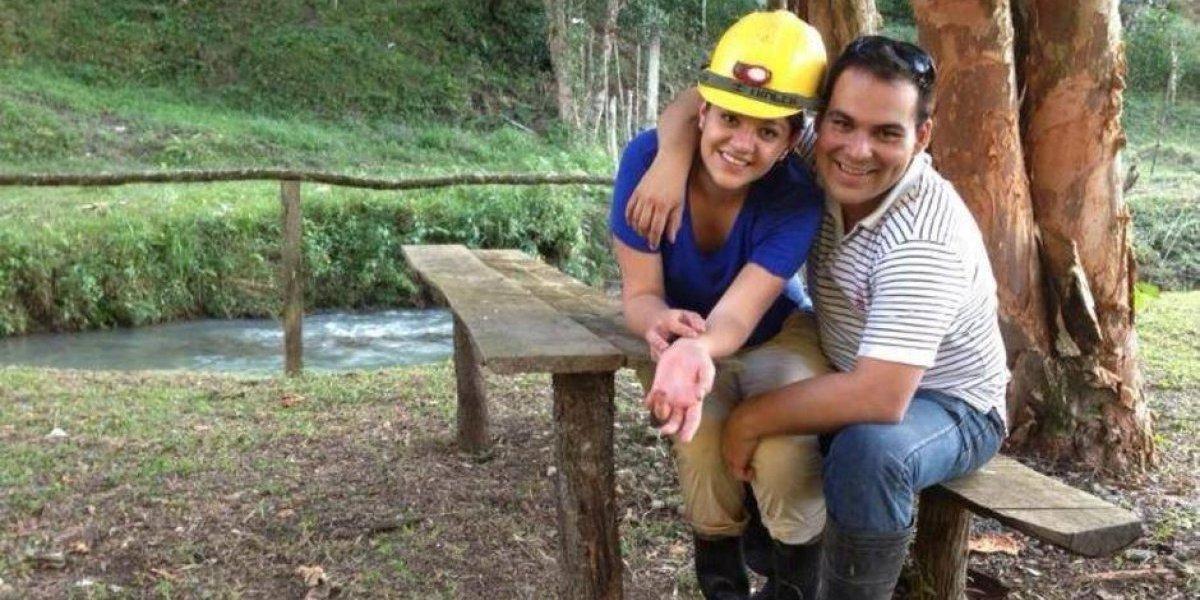 Banny Zambrano es sentenciado a 36 años por asesinar a su esposa, Mitzie Sánchez Makepeace