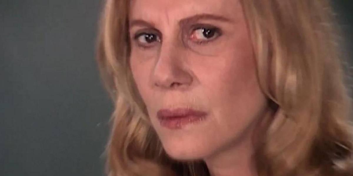 Renata Sorrah faz Nazaré confusa em trailer de Assassinato no Expresso do Oriente