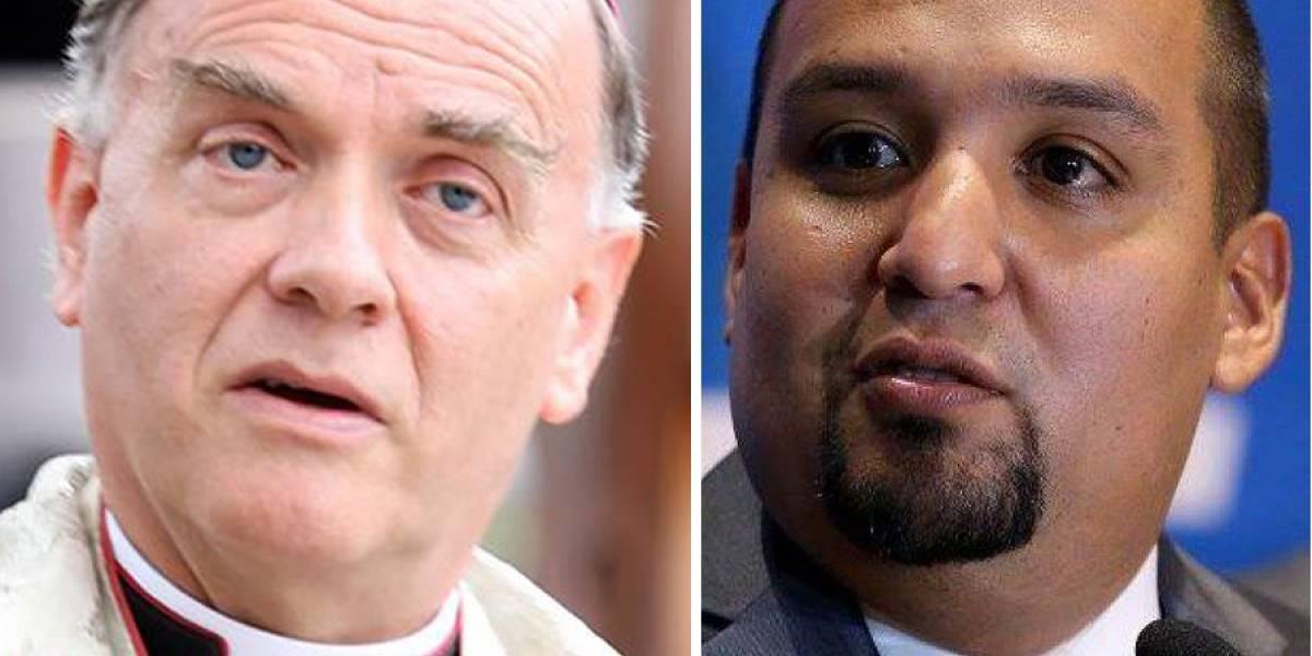 Nuncio Apostólico es quien más se opone a brindar información, según SAT