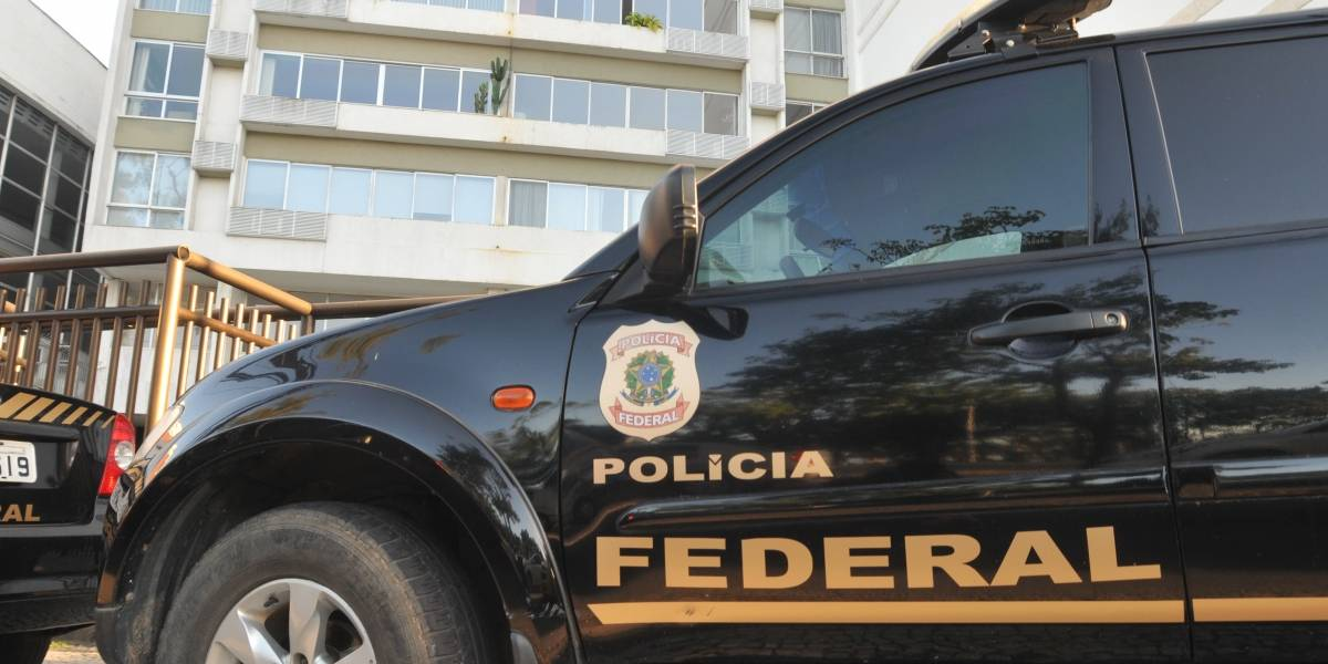 PF investiga propina a funcionário da Transpetro em nova fase da Lava Jato