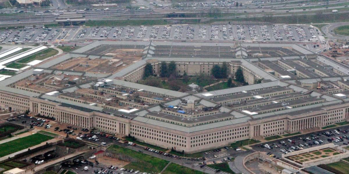 EEUU: Cámara baja aprueba presupuesto militar