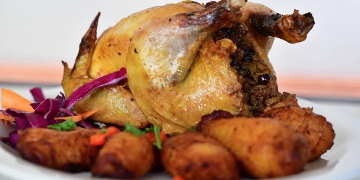 Metropol: cocina como en casa y servicio esmerado