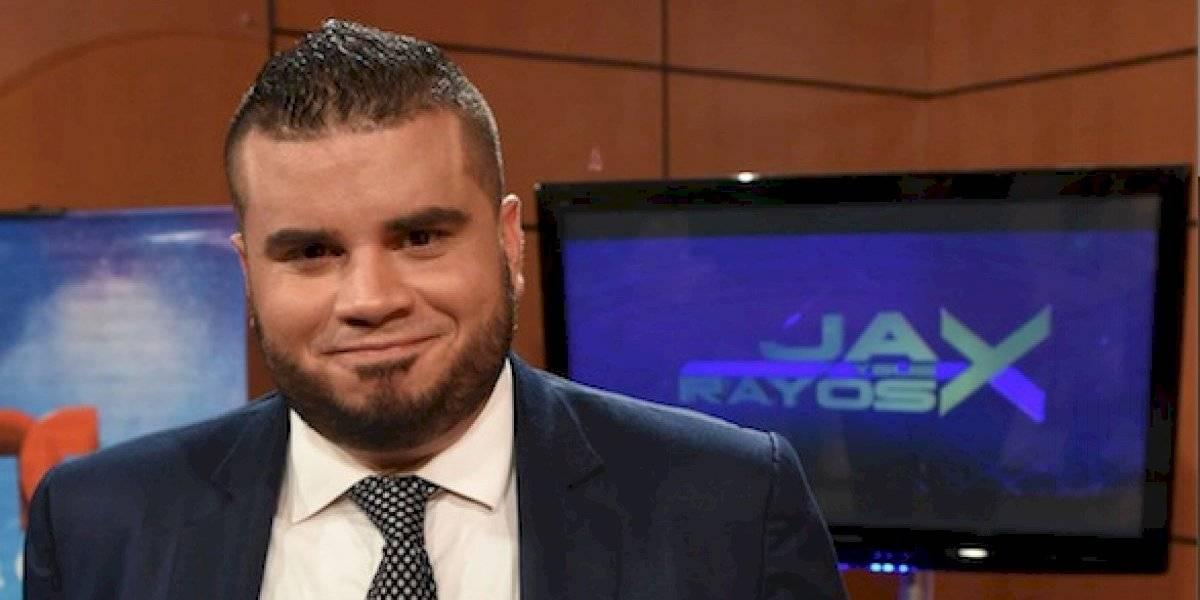 Jay Fonseca envía mensaje a quienes celebraron con champagne su salida de Telemundo