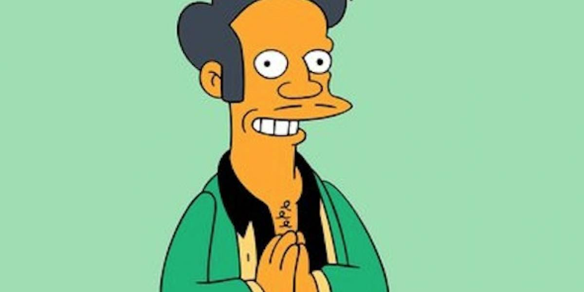 Apu no causa gracia a comediantes