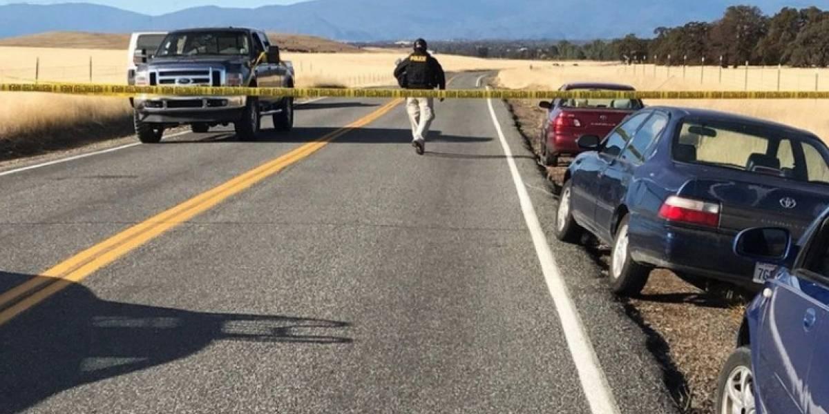 Reportan muertos tras tiroteo en California
