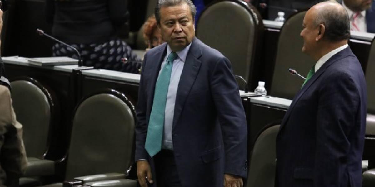 PRI no se disculpa por el 'ehh p#t@'; gritaron 'bruto', asegura Camacho