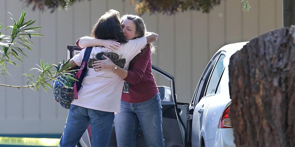 Tiroteo deja 4 muertos y varios heridos en California
