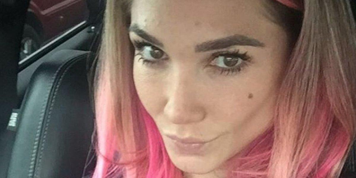 'No me interesa el reconocimiento de AAA': Sexy Star