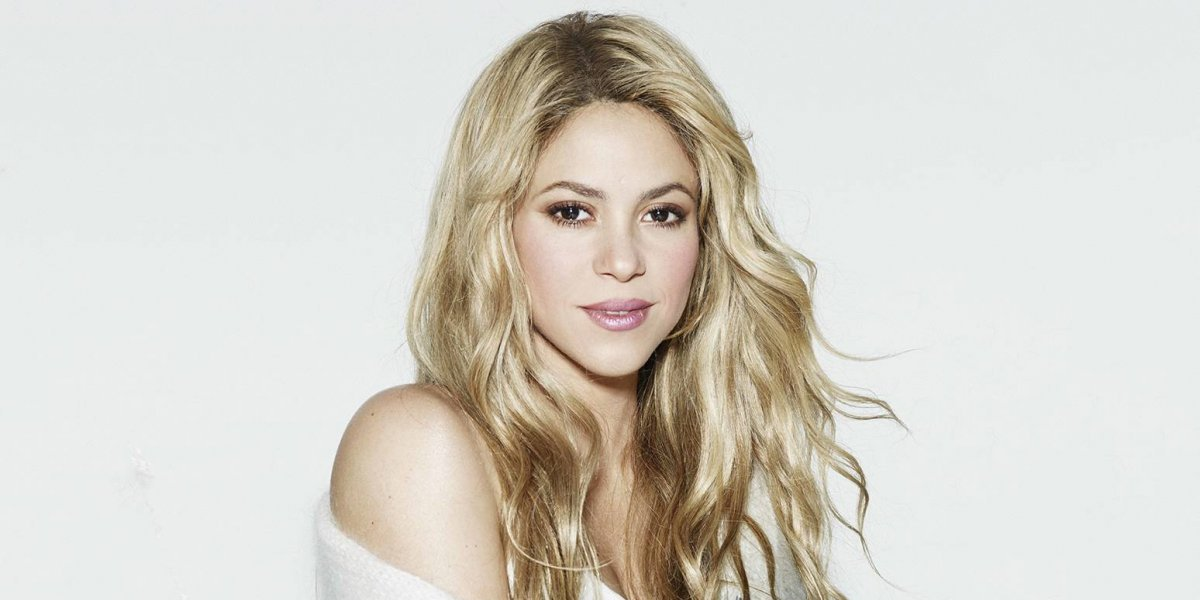 Shakira canceló gira hasta 2018 por salud