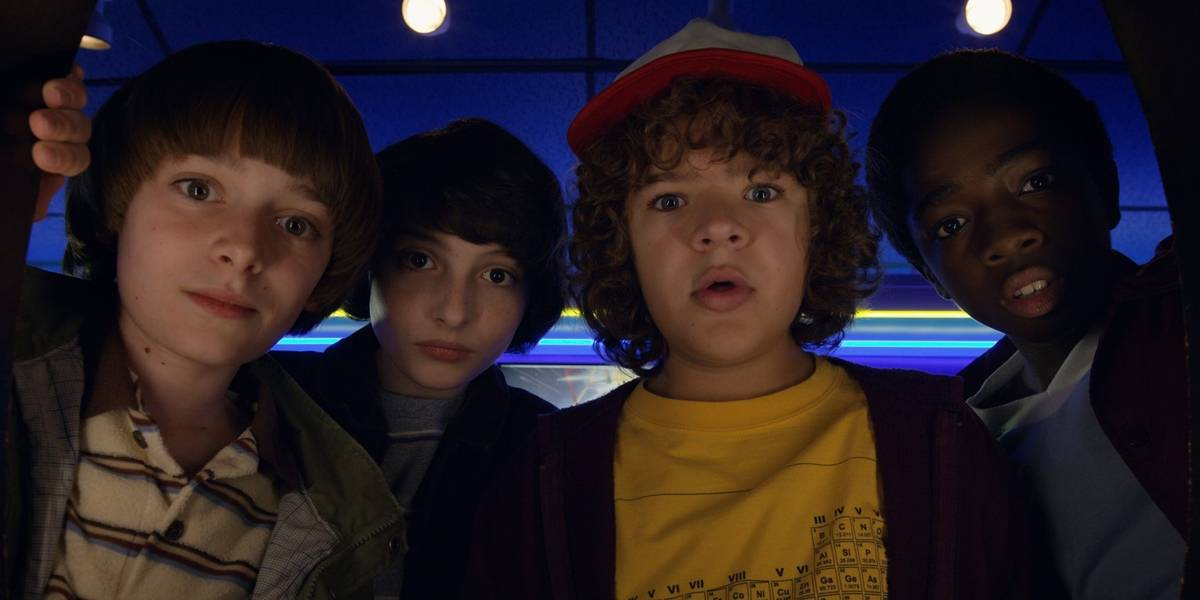 Stranger Things: 3ª temporada será mais curta