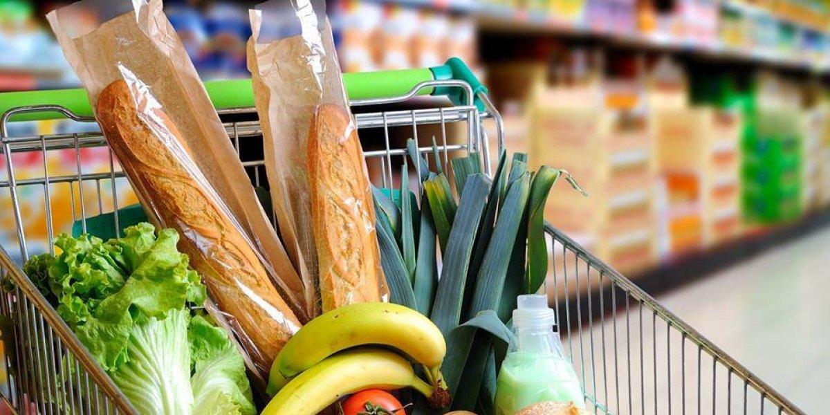 ¿Quieres comer más sano? Así debes comprar en el supermercado